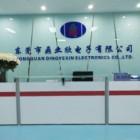 东莞市鼎业欣电子有限公司