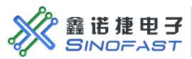 深圳市鑫诺捷电子有限公司
